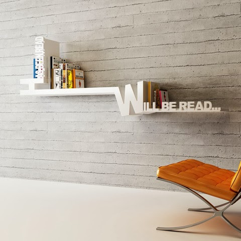 innovative bookcases and bookshelves new ideas and