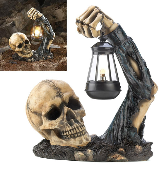 Outdoor halloween decorations new ideas and innovations for Bag of bones halloween decoration