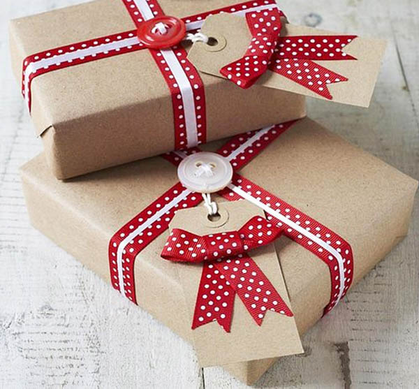 Most Creative Christmas Gift Wrapping Ideas | New ideas and innovations