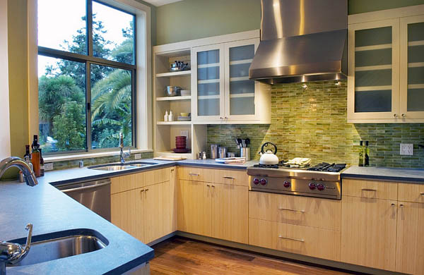 Five Ways to Completely Change the Look of Your Kitchen ...